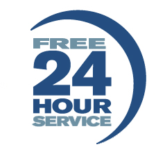 24 hour locksmith Seven Oaks